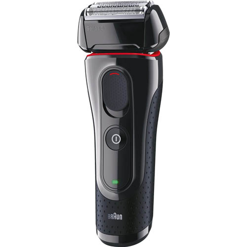 8. Braun Gift Electric Shaver
