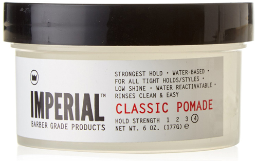 8. Imperial Classic Pomade