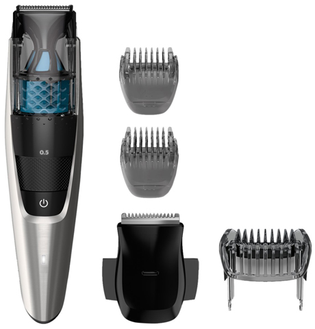 top 10 best electric beard trimmers in 2017 reviews. Black Bedroom Furniture Sets. Home Design Ideas