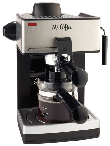 Coffee Maker Under 11 Inches Tall : Top Best Home Espresso Machines under USD 1000 in 2018 Reviews - ALLTOPGUIDE