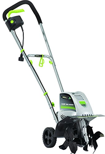 09. Earthwise Corded Electric Tiller and Cultivator TC70001