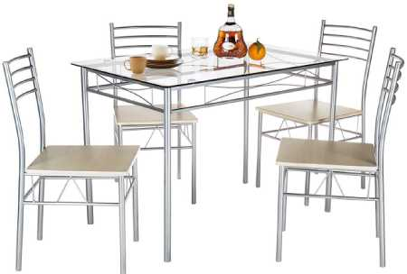 Top 10 Best Kitchen & Dining Room Sets in 2019 Reviews