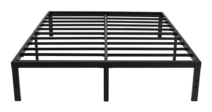 Top 10 Best Full Size Bed Frames with Storage in 2019
