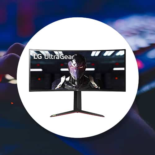 1ms Gaming Monitors