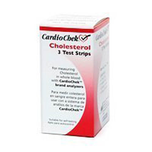 1. Cardio Chek Starter Cholesterol Analyzer kit