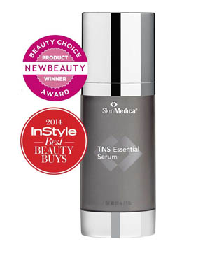 4. Essential Serum