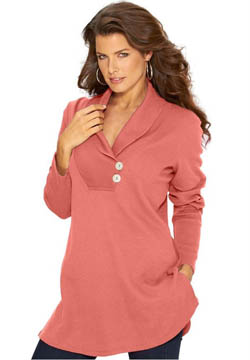 3. Roamans Women's Plus Size