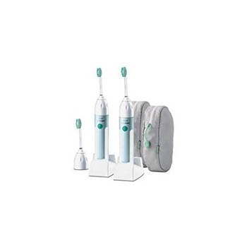 5. Philips Sonicare Elite Power Toothbrush