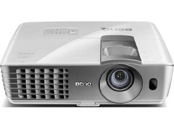 6. BenQ W1070 Home Theater Projector