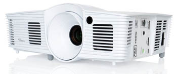 2. Optoma HD26 Home Theater Projector
