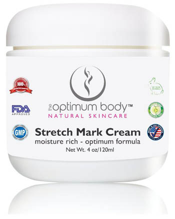 8. Best Stretch Marks and Scars Cream
