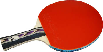 1. Vigilante Collision Table Tennis Paddle