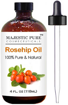 6. Rosehip Oil for Face