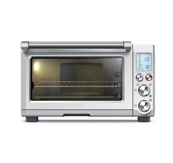 5. Breville BOV845BSS Smart Oven