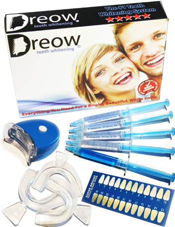 5. Professional Teeth Whitening Kit