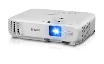5. Epson Home Cinema 1040