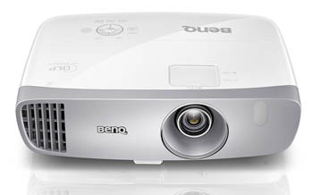 9. BenQ HT2050 Home Theater Projector