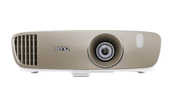 10. BenQ Home Theater Projector