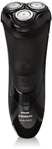 4. Philips Norelco Electric Shaver