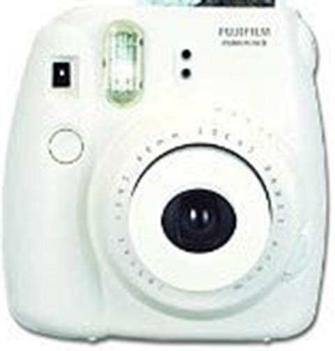 8. Fujifilm Instax Mini 8 Instant Film Camera