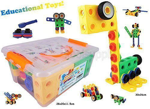 5. Educational Toys for Boys and Girls