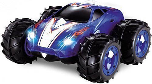 3. Land & Water Amphibious RC Remote Control Car