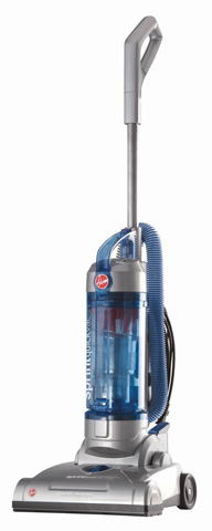 7. HOOVER SPRINT QUICKVAC BAGLESS