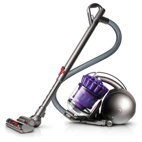 3. Dyson DC39 Animal canister