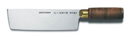5. Dexter Russell Chinese Chef's Knife