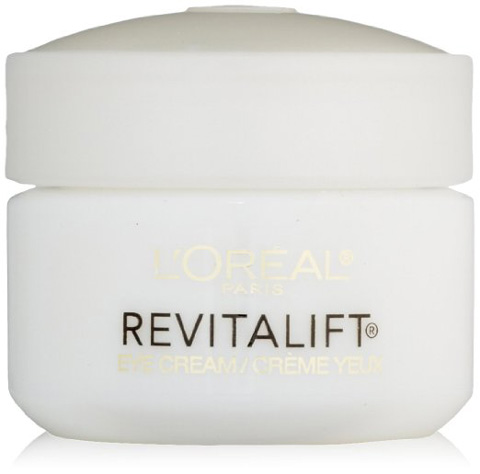12. L'Oreal Paris Advanced RevitaLift Eye