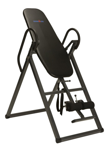 2. Ironman LX300 Inversion Therapy Table