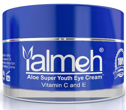 5. YALMEH Super Youth Eye Cream