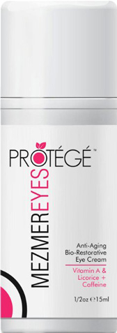 6. Protégé Anti-Aging Eye Cream - MezmerEYES