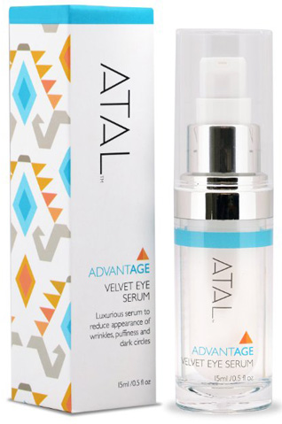 7. ATAL Premium Eye Serum