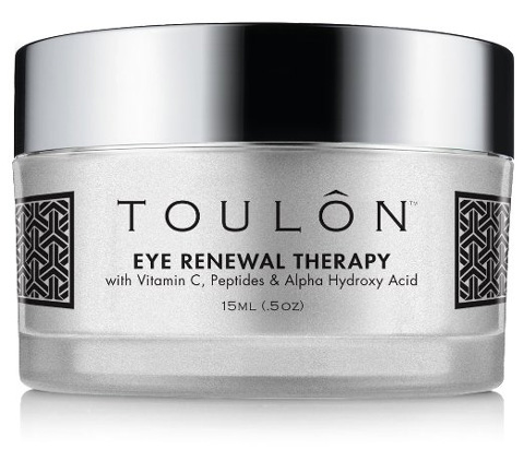 10. Toulon Eye Renewal Therapy