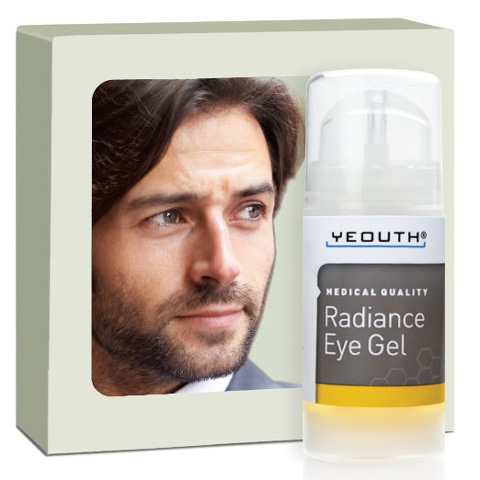 2. Yeouth Radiance Eye Gel
