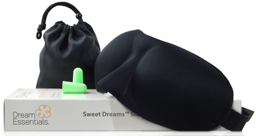 8. Dream Essentials Sweet Dreams Sleep Kit