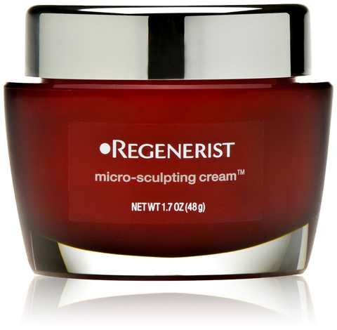 1. Olay Regenerist Micro-Sculpting Face Cream