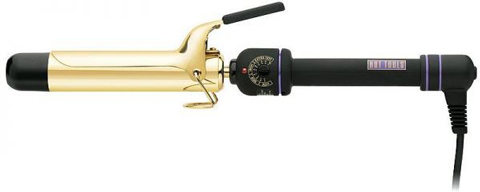 12. Curling Iron with Multi-Heat Control