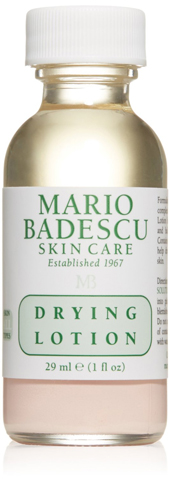 5. Mario Badescy Drying Lotion