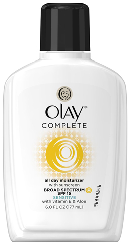 5. Olay Complete All Day Moisturizer