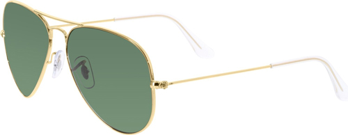 7. Ray-Ban RB3025 Aviator Sunglasses