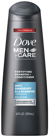 7. 2 in 1 Shampoo and Conditioner,