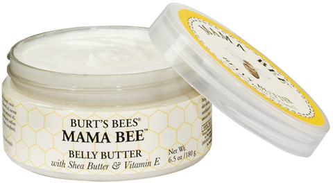 10. Mama Bee Belly Butter