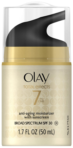 8. Olay Total Effects 7 in one