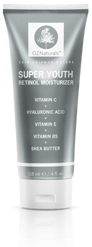 6. Super Youth 2.5 Retinol Moisturizer