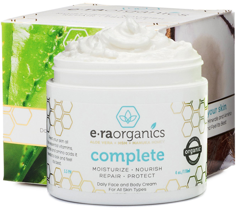 2. Complete by Era Organics