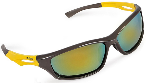 10. Duduma Polarized Sports Sunglasses