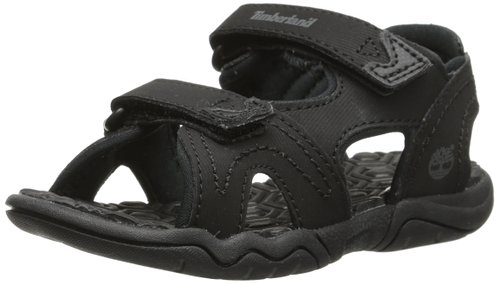 PPXID Little Big Boys Leather Outdoor Adventure Seeker Sandbeach Sandals