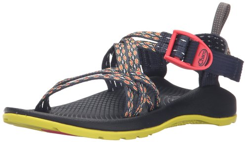 10. Chaco ZX1 Ecotread Sandal